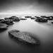 Hard as a rock by Christophe Staelens B&W