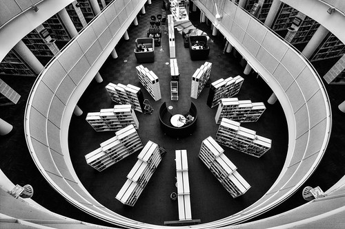 In the library (#3604)