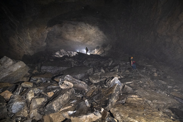 King Cave, Grundy County, Tennessee 2