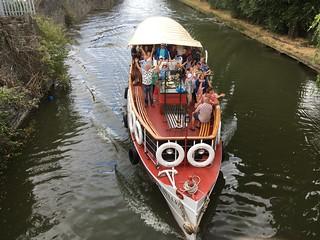 Party boat   by knautia