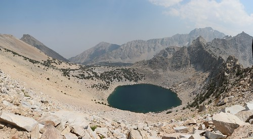 0205 Looking back east toward Onion Valley from Kearsarge Pass | by _JFR_