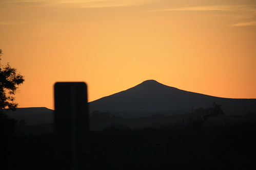 Sugarloaf Sunset (Dickie-Dai-Do)