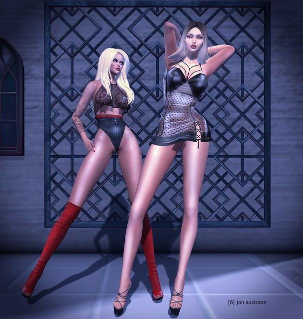 Mishel & Cynara