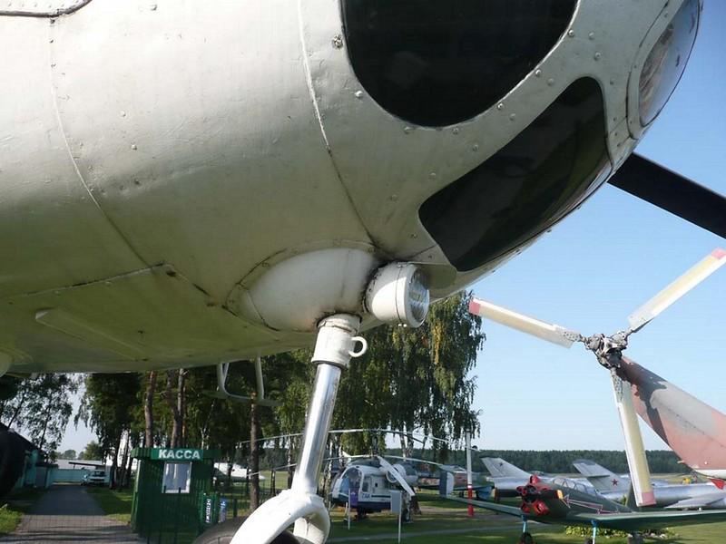Mil Mi-1M 3
