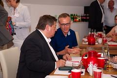 Glückauf Gigabit in Marl. Foto: Markus Mucha, rdn agentur.