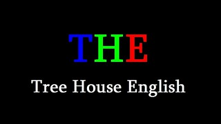 THE Tree House English | by kihouse.jp