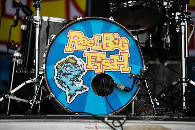 Reel Big Fish | 2018.07.20