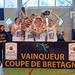 Finale de la Coupe de Bretagne U17 Masculins 2018