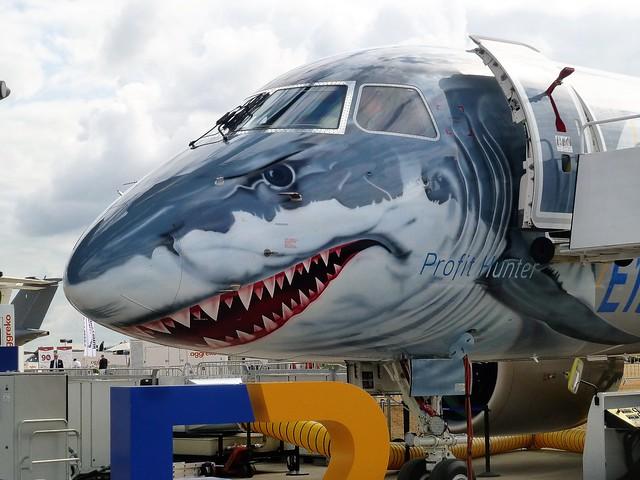 PR-ZGQ . Embraer E-190-E2