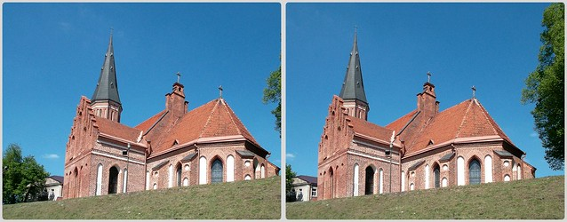 Vytautas' the Great Church