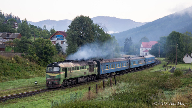 180817 | УЗ М62-1457 | 6403 | Tatariv.