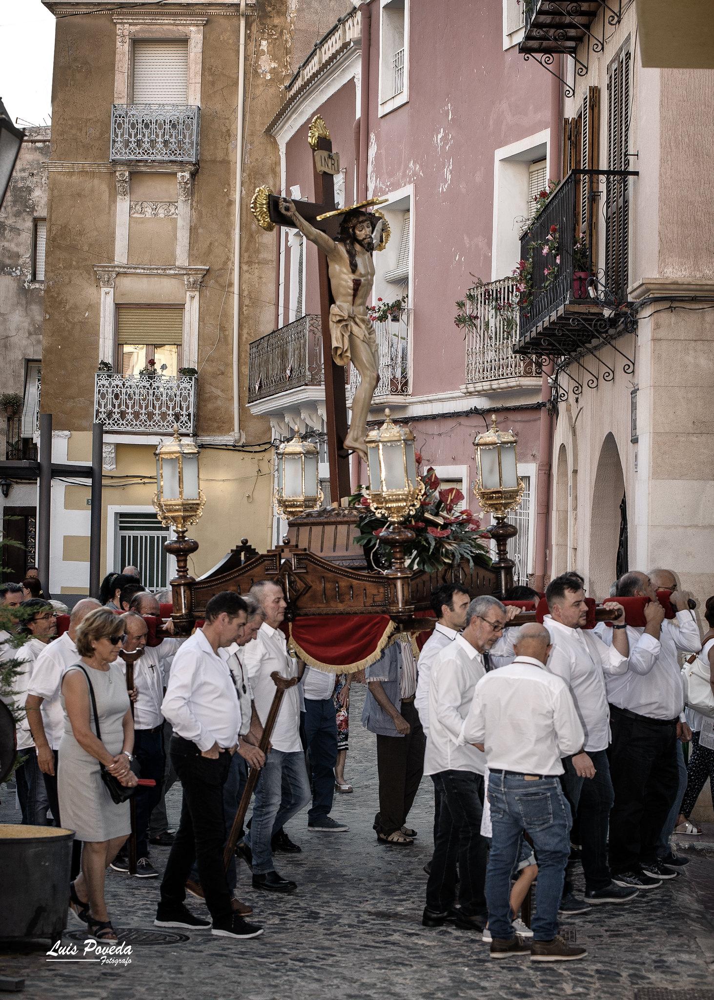 (2018-06-22) - Vía Crucis bajada - Luis Poveda Galiano (13)