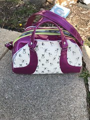 Swoon Maisie bag