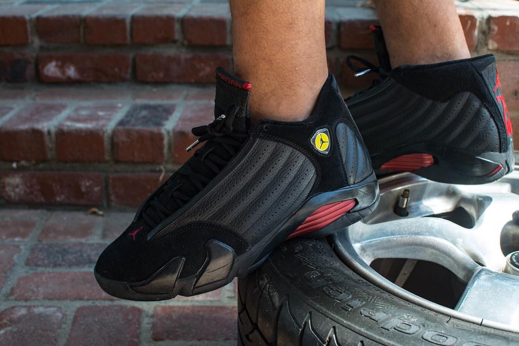 buy popular bfaa8 b7629 2005 Jordan 14
