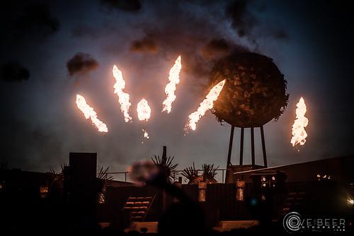 Hellfest 2018: ambiance