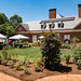 The Governors Residence Hosts 'Second Sunday' Family Eating From the Farm Event