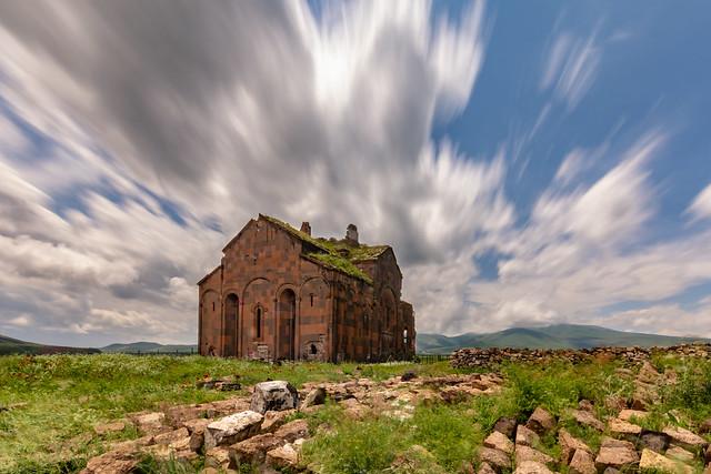 Apostol Church at Ani Ruins