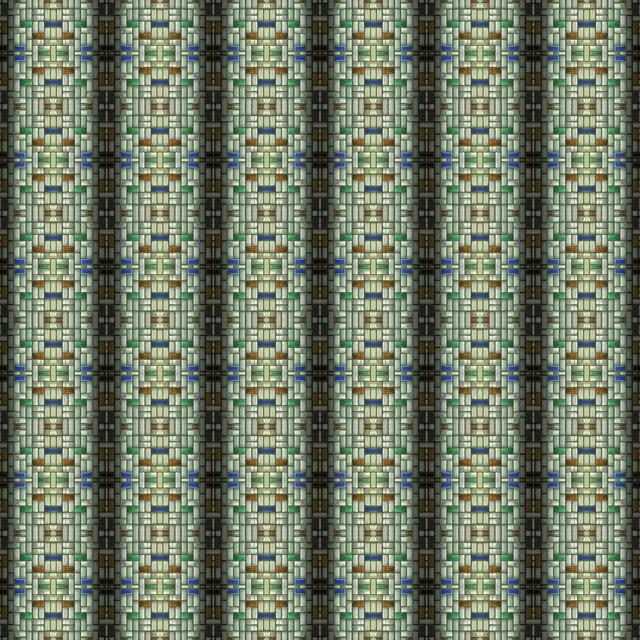 GlaBa pattern