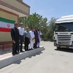 First inbound TIR from Iran (13)