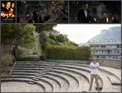 GoldenEye (1995) Filming Location