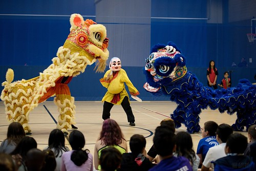 Name: jing-wo-lion-dance-005-20180711 | by goldenjadephoto