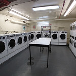 110 St Laundry Room