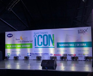 ICON2018-1 | by sayotekingdom