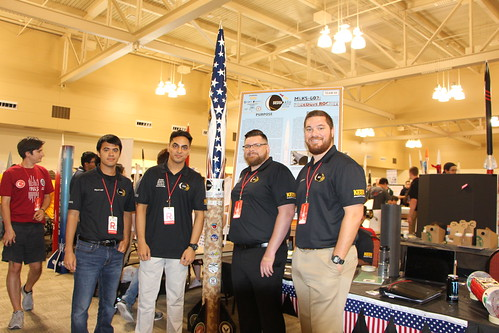 2018 Spaceport America Cup