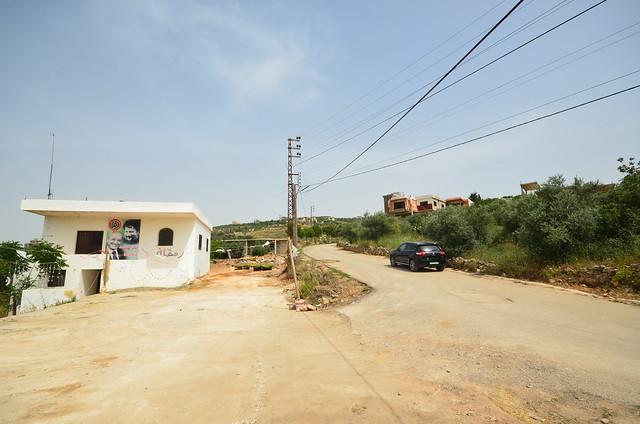 Rishknānīyah - South-Lebanon - UNIFIL Post 7-12 - 2018