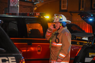 Hamilton Fire Chief David Cunliffe | by Joey.Coleman