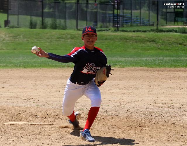 14th Ward Baseball