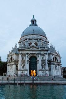 Basílica de Santa Maria della Salute