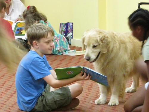 Doggone Good Readers