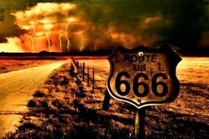 Six-six-six (666)