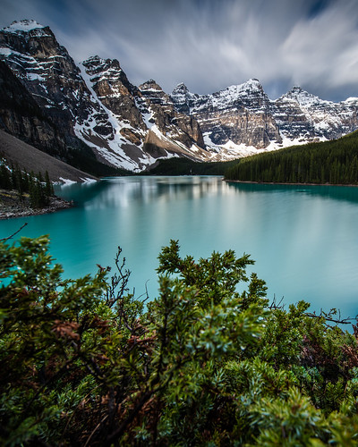 Moraine Long Expo | by ErikMcR