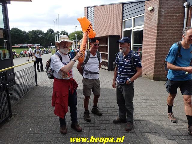 2018-07-11                  Apeldoorn        34  Km   (64)