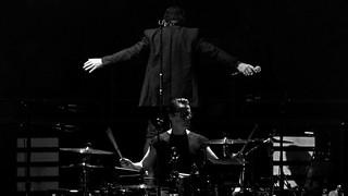 Bono // Larry