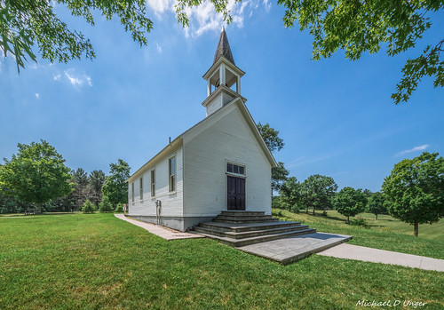 Little White Chapel_7_2018.jpg | by scorpio71gr