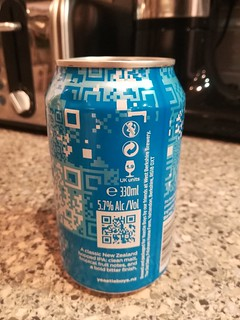 Yeastie Boys' Digital IPA