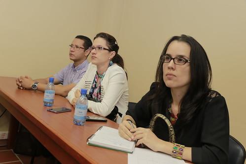 II Workshop Maestría en Investigación en Enfermedades Infecciosas