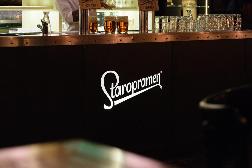 Staropramen запустил онлайн-игру, в которой научит варить пиво