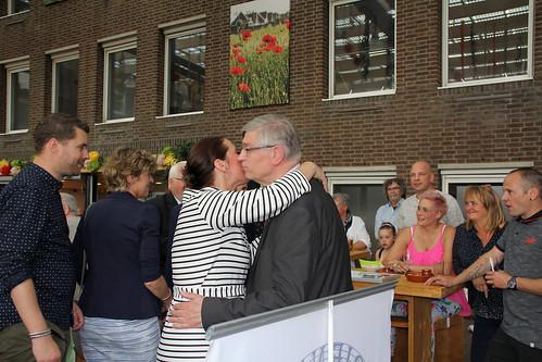afscheid wethouders PietPanis en AdVanBeek 20180525 (4)