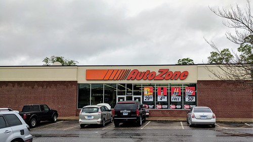 AutoZone (Willimantic, Connecticut)