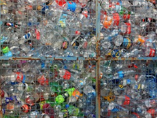 Plastic Bottles | by mikecogh
