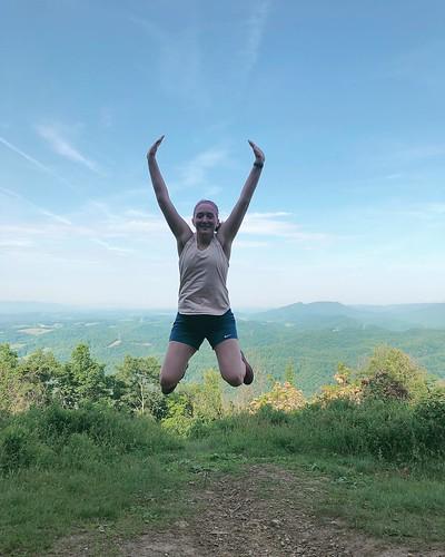 hike hiking scenic trails