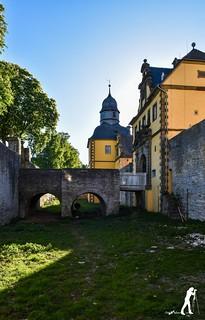 Lost Places: Barockschloss   by smartphoto78