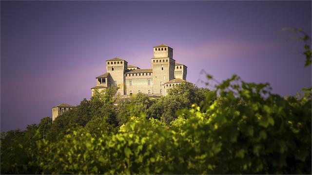 _DSC7091 Torrechiara - Emilia-Romagna / Italia