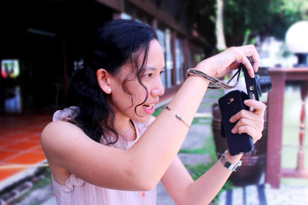 ใครว่าตากล้องมีแต่ผู้ชาย ผู้หญิงเป็นตากล้องเก่ง ๆ หลายคนนะคะ