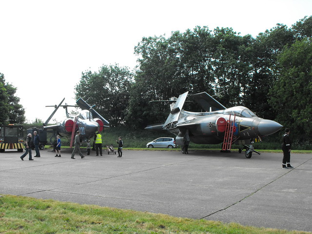 Buccaneers @ Bruntingthorpe, May 2018