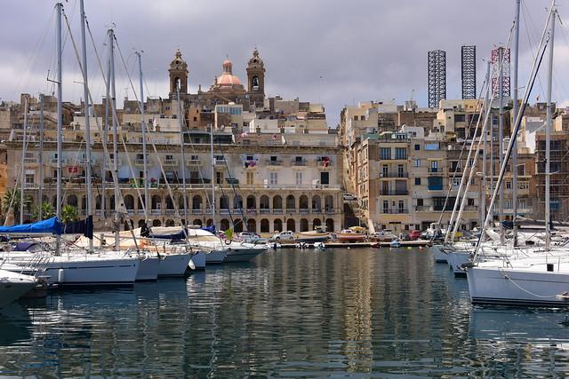 La Valletta, Malta, June 2018 263